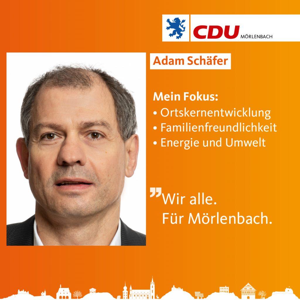 Adam Schäfer