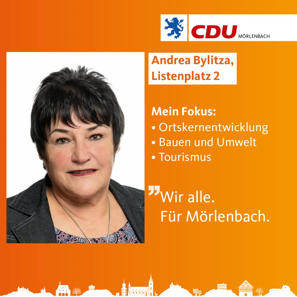 Andrea Bylitza