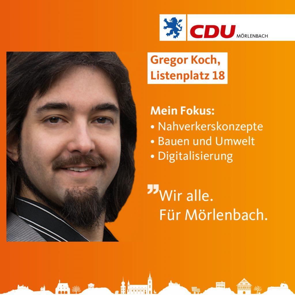 Gregor Koch