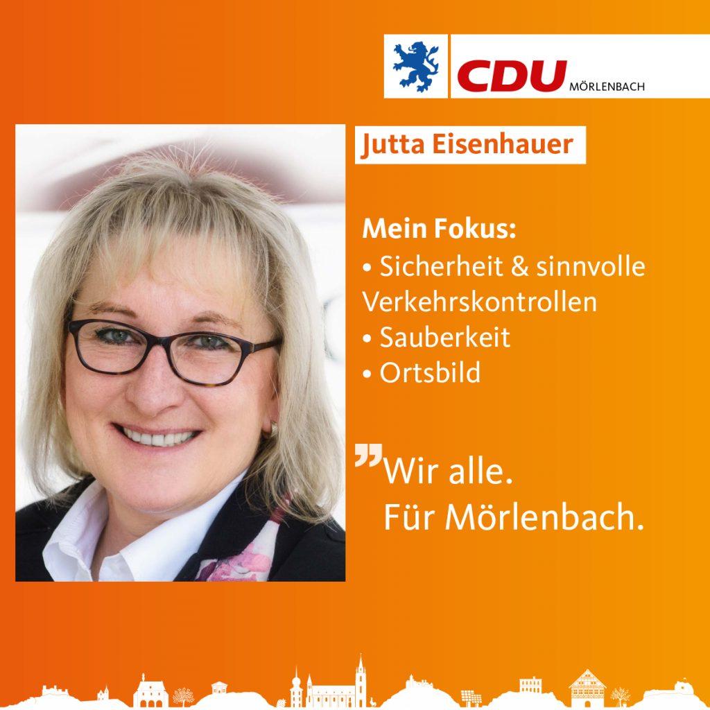 Jutta Eisenhauer