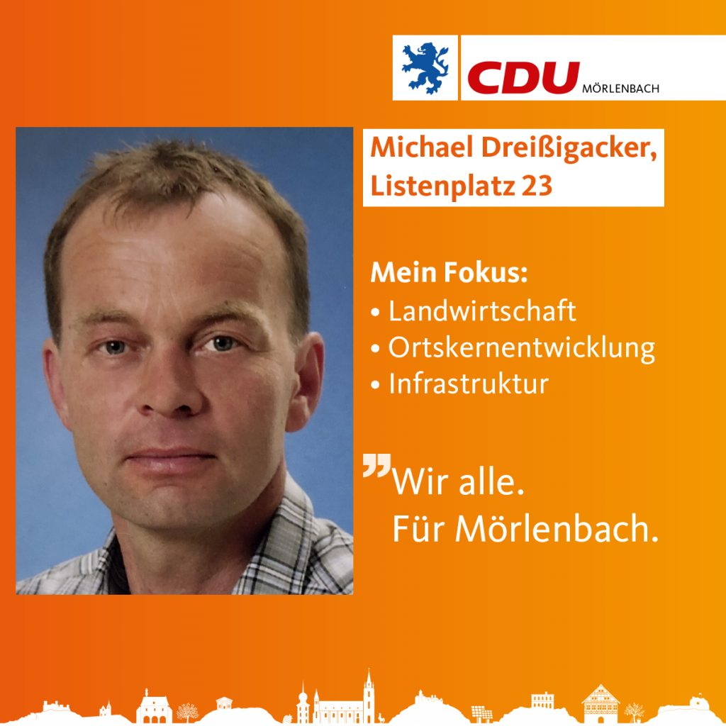Michael Dreißigacker