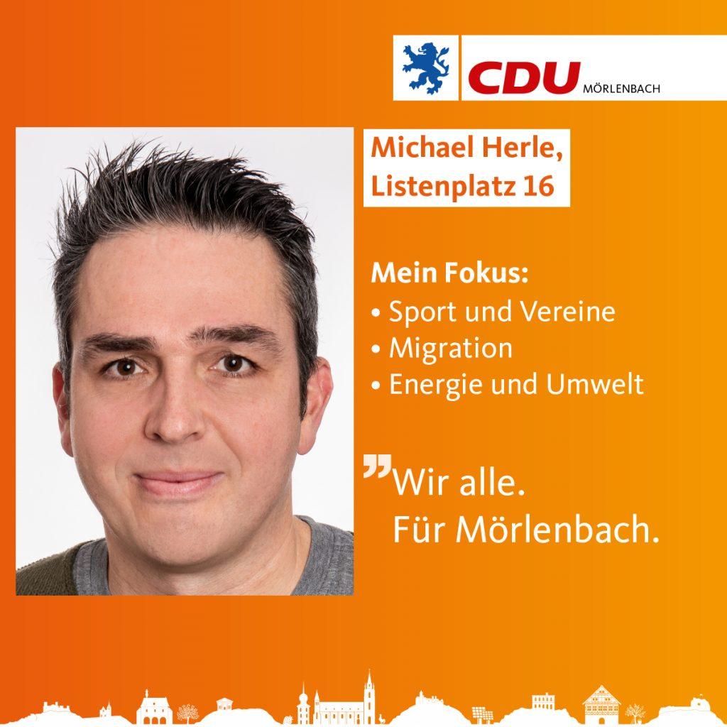 Michael Herle