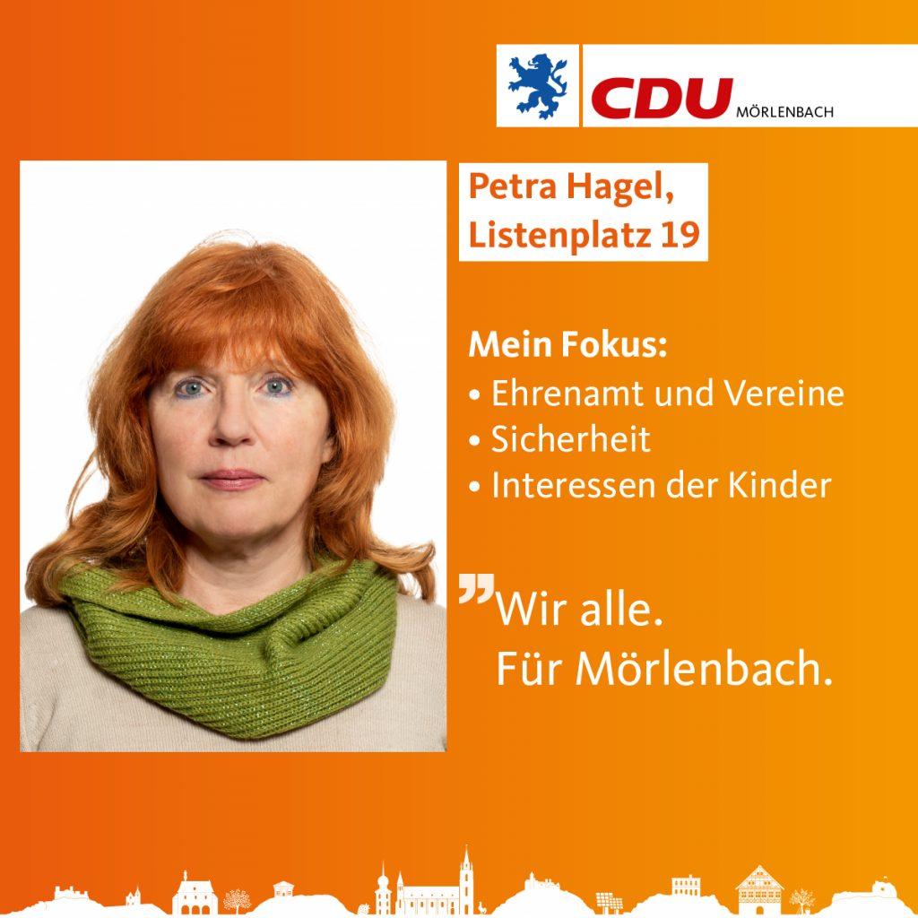 Petra Hagel