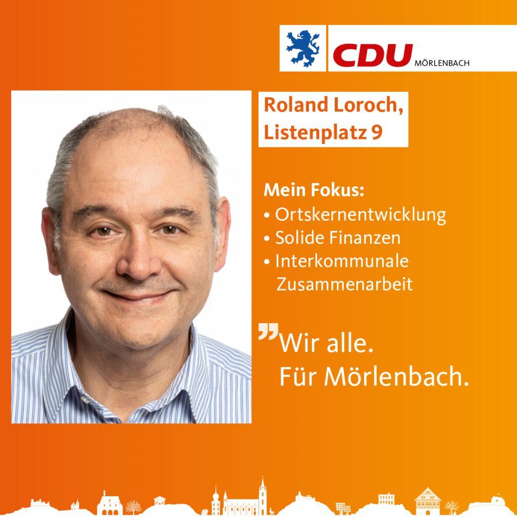 Roland Loroch