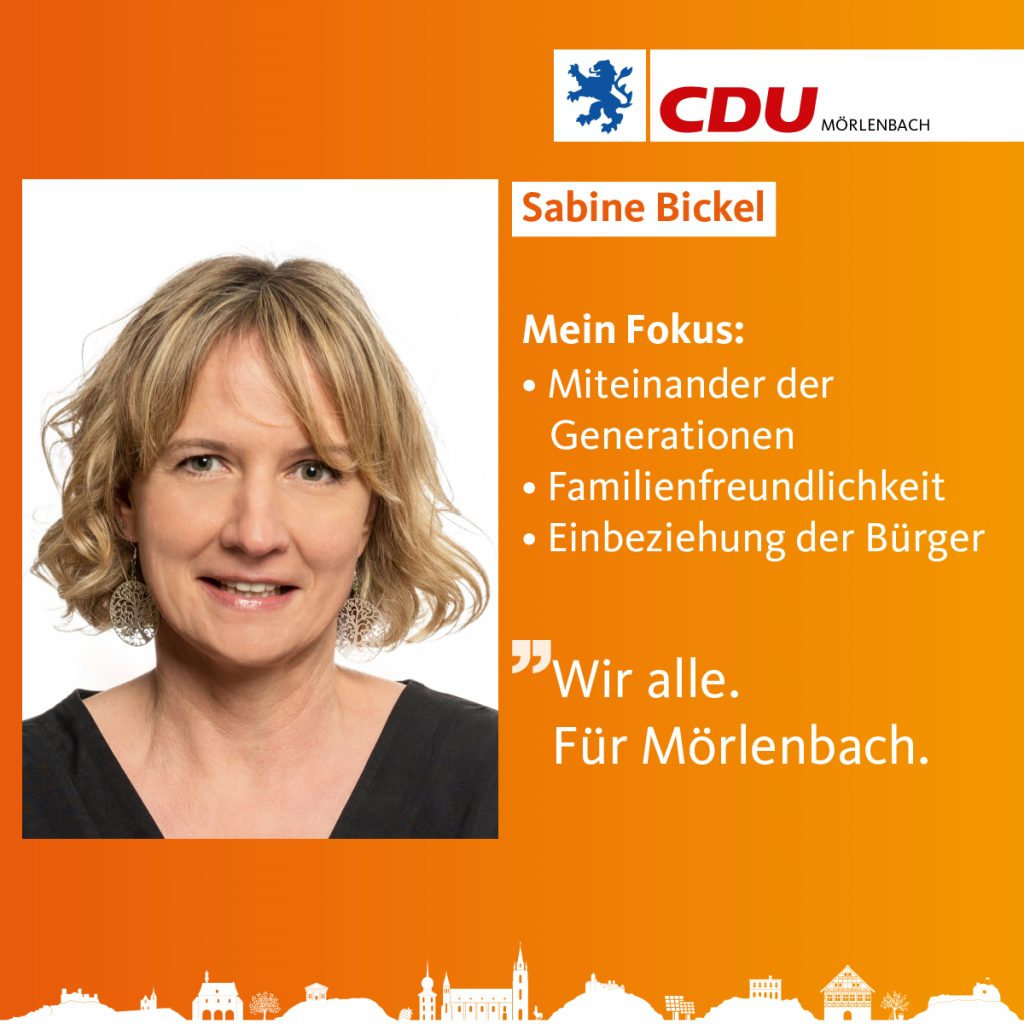 Sabine Bickel