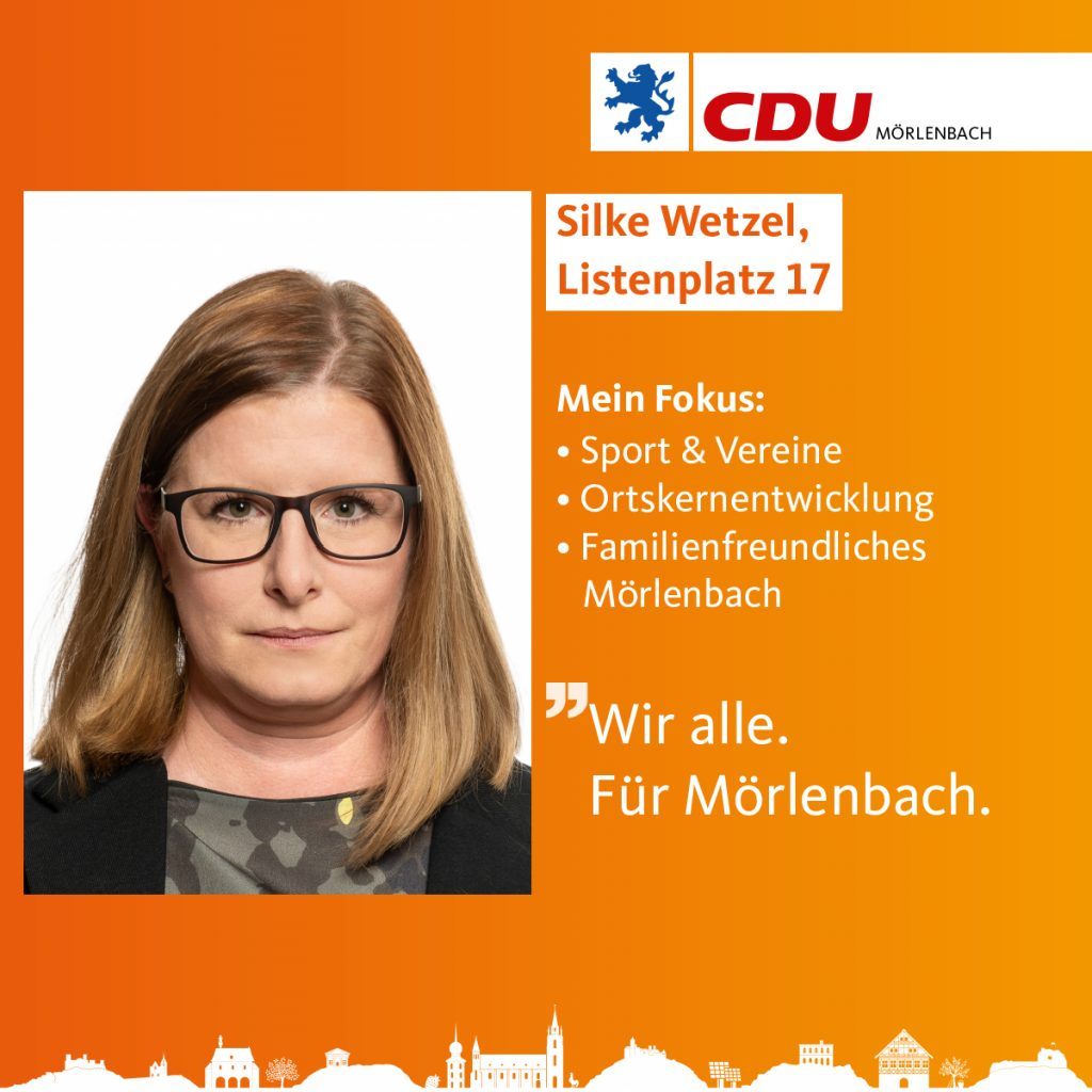 Silke Wetzel